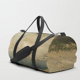 Norris Geyser Basin - Beryl Spring Duffle Bag