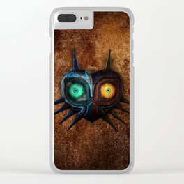 ZELDA Clear iPhone Case