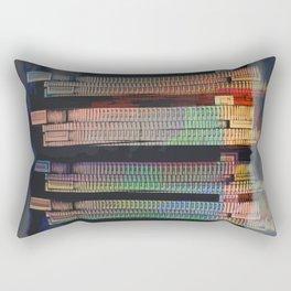 Crystal Giants / 09-09-16 Rectangular Pillow