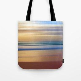 MARINE MAGIC Tote Bag