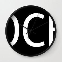 NOCHI Wall Clock
