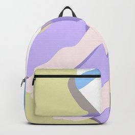 BEACH BLANKET Backpack