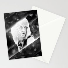 Satellite's gone Stationery Cards