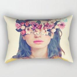 The Orphan Rectangular Pillow