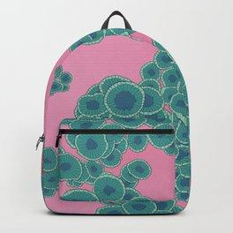 Wild Mushrooms Backpack