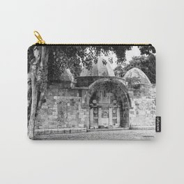 old stracture Carry-All Pouch
