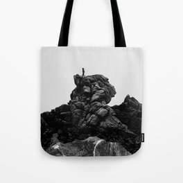 Isolate Me Tote Bag
