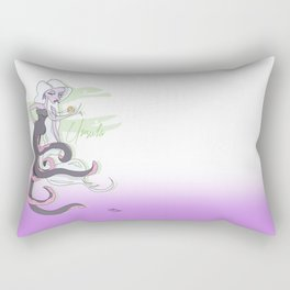Dis Fashion, Ursula  Rectangular Pillow