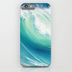 Thunder Song iPhone 6s Slim Case