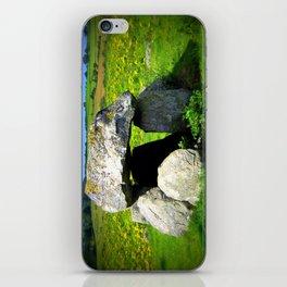 Sligo Dolmen iPhone Skin