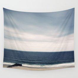 Ocean Queen Wall Tapestry