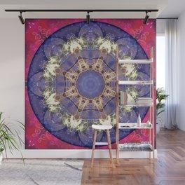 Mandalas of Forgiveness & Release 17 Wall Mural