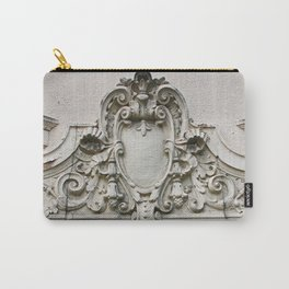 Divinely Decadent Carry-All Pouch