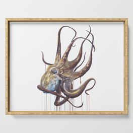 He'e - Octopus Serving Tray
