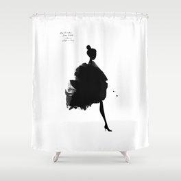 Giulia Shower Curtain