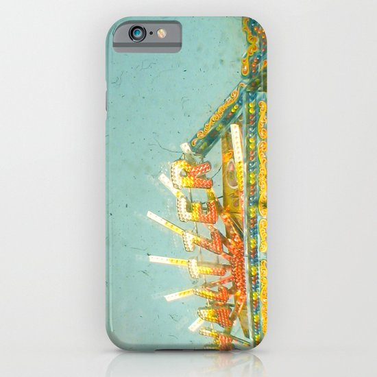 Let's Waltz iPhone & iPod Case