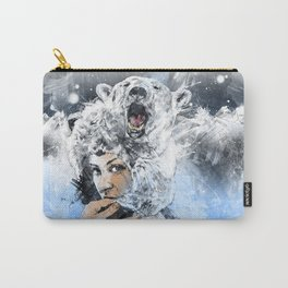 Arctic Tears Carry-All Pouch