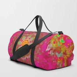 MANDALA NO. 4 #society6 Duffle Bag