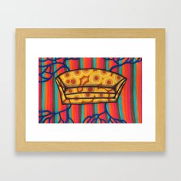 Couch 005 Framed Art Print