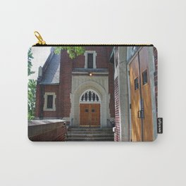First Methodist Church II Carry-All Pouch