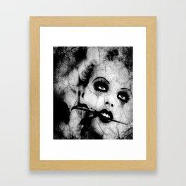 no29 Framed Art Print
