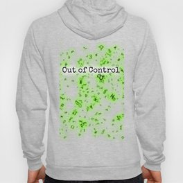 Out of Control [Green] Hoody