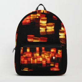 Floating Laterns Backpack