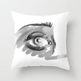 My Default Throw Pillow