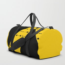 Series Roseanne 5 Duffle Bag