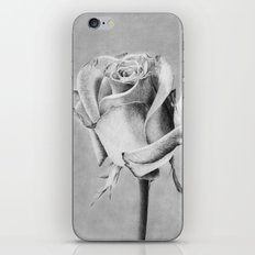 Rose Flower iPhone & iPod Skin