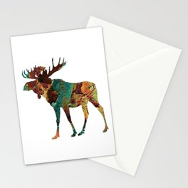 NORTH WOODS Stationery Cards