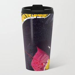 Bat (man) Metal Travel Mug