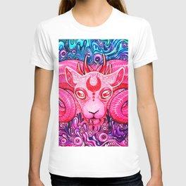 GlitterRam T-shirt