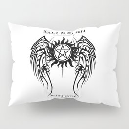Salt & Burn Pillow Sham