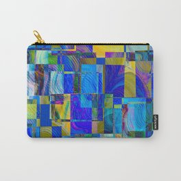 Dreams of Quilts Carry-All Pouch