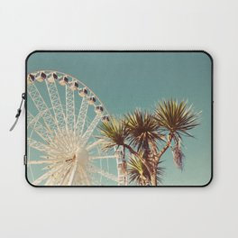The Height of Summer Laptop Sleeve