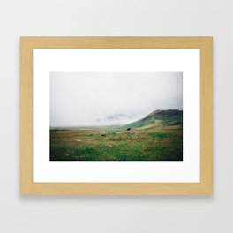 Lake District (2) Framed Art Print