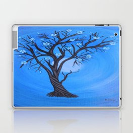 In the moonlight Laptop & iPad Skin