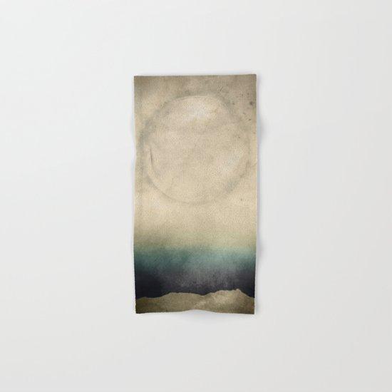 PaperMoon Hand & Bath Towel