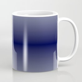 Indigo Horizon Coffee Mug