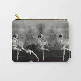 Apocalyptic Ballet Carry-All Pouch
