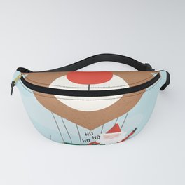 Air Rudolph Fanny Pack