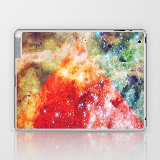 Stars on Fire Laptop & iPad Skin