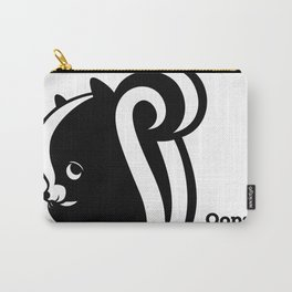 Oops! Carry-All Pouch