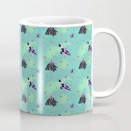 Crows and berries Coffee Mug