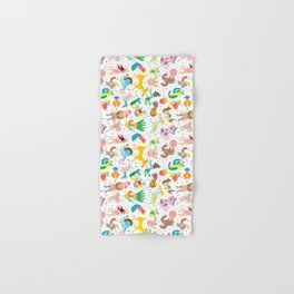 Party! Hand & Bath Towel