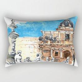 palermus Rectangular Pillow