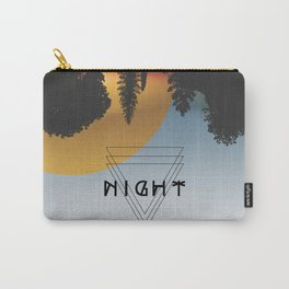 Night lovers Carry-All Pouch