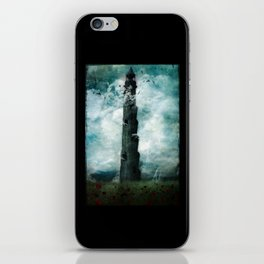The Dark Tower iPhone Skin