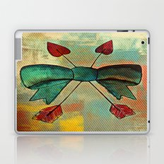 Bow Laptop & iPad Skin